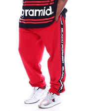 Big & Tall Faves - Speed Stripe Logo Jogger (B&T)-2359994