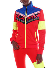 Black Pyramid - Moto Track Jacket-2358701