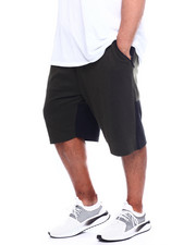 Shorts - Tech Fleece Shorts (B&T)-2361307