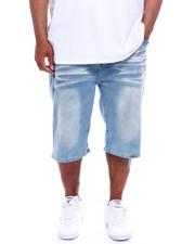 Big & Tall Faves - Scout 5 Pocket Short (B&T)-2360890
