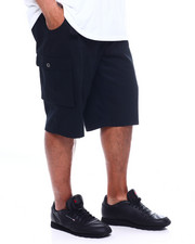 Buyers Picks - Belted Cargo Short (B&T)-2360936