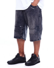 Rocawear - Conductor 5 Pocket Short (B&T)-2359554