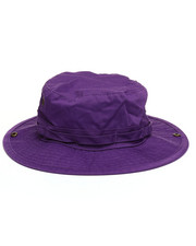 The Camper - Bucket Hat With Strings-2356367