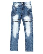 Southpole - Biker Denim Jeans (8-20)-2359936