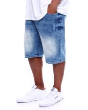 Big & Tall Faves - Stretch Denim Short (B&T)-2359548