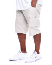 Buyers Picks - Belted Cargo Short (B&T)-2361315