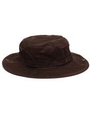 Buyers Picks - Bucket Hat With Strings-2356369