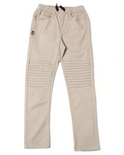 Pants - Rip & Stretch Soft Feel Moto Jogger Pant (8-18)-2360798