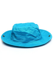 Hats - Bucket Hat With Strings-2356363