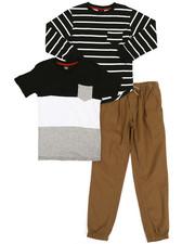 Sets - 3 Piece Knit Set (8-20)-2357302