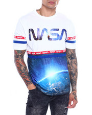 deKryptic - Nasa Earth Orbit Tee-2361487