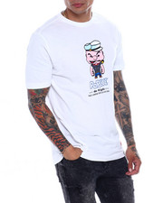 deKryptic - POPEYE ANIME TEE-2361413
