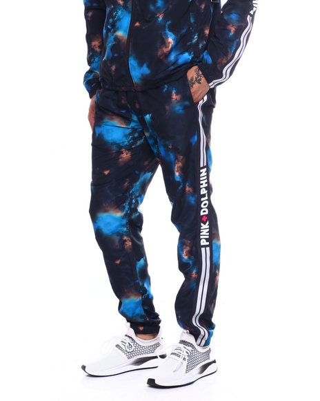 Pink Dolphin - TROPIC STORM PANTS
