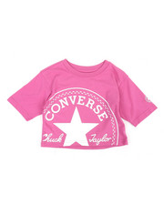 Converse - Oversized Converse Crop Top (7-16)-2360147