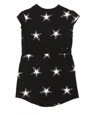 Converse - A.O.P Word Mark Dress (4-6X)-2360131