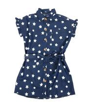 Dresses - Riley Shirt Dress (7-16)-2359688