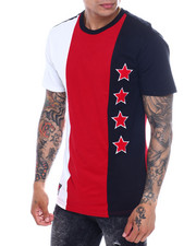 SWITCH - CHENILLE STAR TEE-2361524