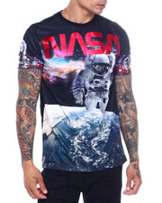 deKryptic - NASA Moonman tee-2361466