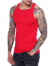 Tanks - Mens G-Unit Tank Top-2361637
