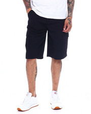 Shorts - Rip Stop Cargo Belted Short-2361612