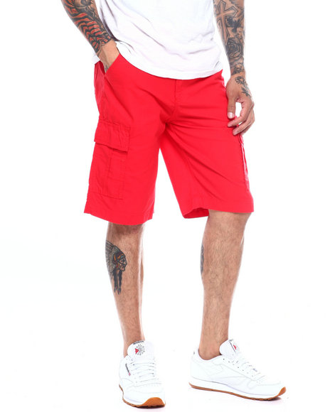 Buyers Picks - Rip Stop Cargo Belted Short