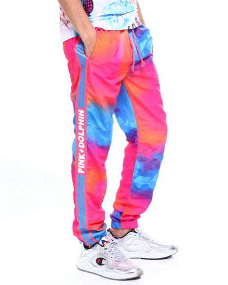 Pink Dolphin - TROPIC BREEZE PANTS