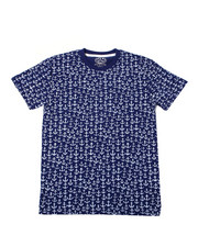 Tops - Allover Printed Tees (8-20)-2362460