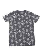 Arcade Styles - Allover Printed Tees (8-20)-2362465