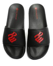 Footwear - Brighton Logo Slides-2359162