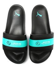 Footwear - MAPM Leadcat Slide Sandals-2359459
