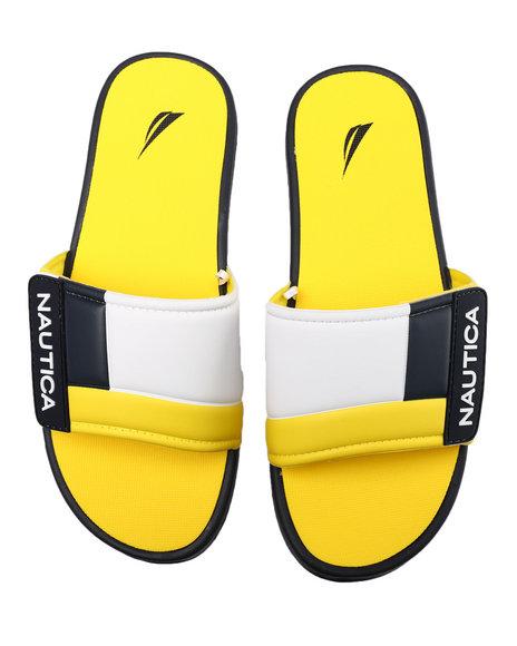 Nautica - Bower Slide Sandals
