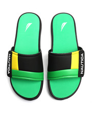 Footwear - Bower Slides Jamaica-2359205