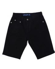 Sizes 8-20 - Big Kids - Stretch Twill 5Pkt Short (8-20)-2362223