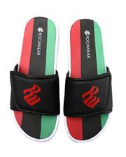 Footwear - Verona Slides-2359192