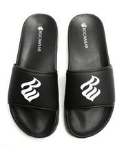 Rocawear - Brighton Logo Slides-2359167