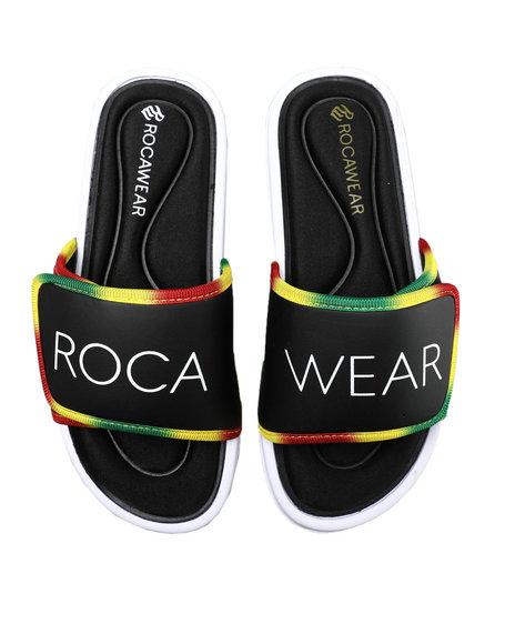 Rocawear - Varick Slides