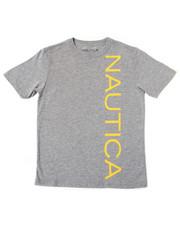 Nautica - S/S Crew Tee (8-20)-2362174