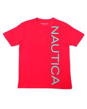 Nautica - S/S Crew Tee (8-20)-2362194