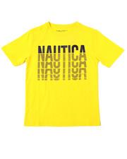 Nautica - S/S Crew Tee (8-20)-2362154