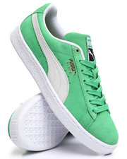 Spring-Summer-M - Suede Classic Sneakers-2360975