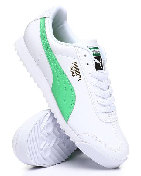 Puma - Roma Basic + Sneakers
