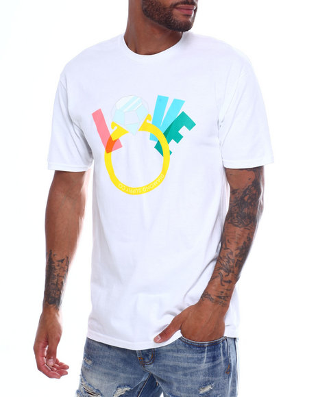 Diamond Supply Co - FOREVER SS Tee