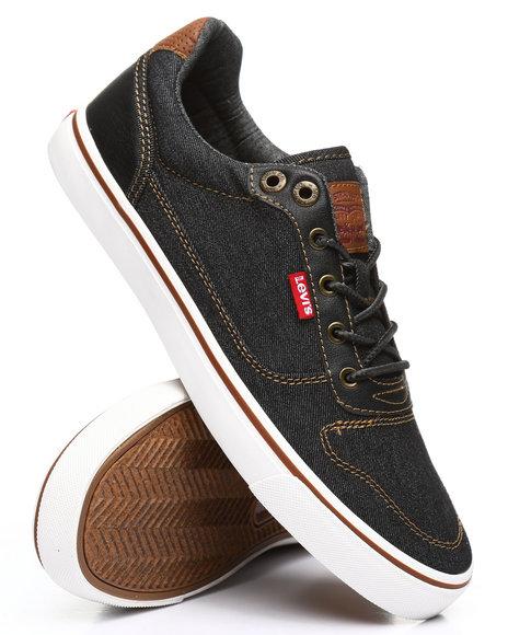 Levi's - Bennett Denim Sneakers