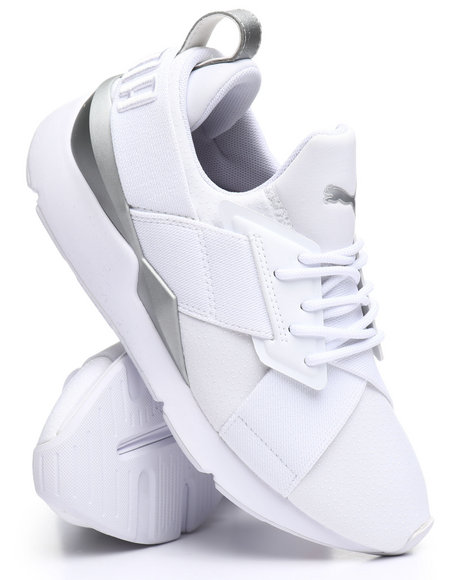 Puma - Muse Perf Sneakers