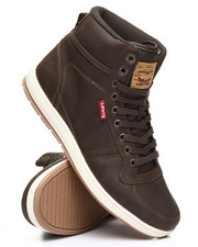 Levi's - Stanton Waxed UL NB Shoes-2363645