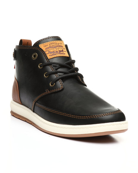 Levi's - Atwater Burnish Shoes