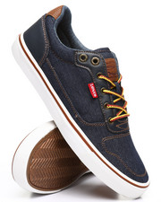 Levi's - Bennett Denim Sneakers-2361027