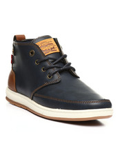Levi's - Atwater Burnish Shoes-2361037