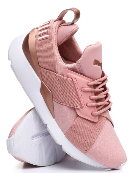 Puma - Muse Perf Sneakers