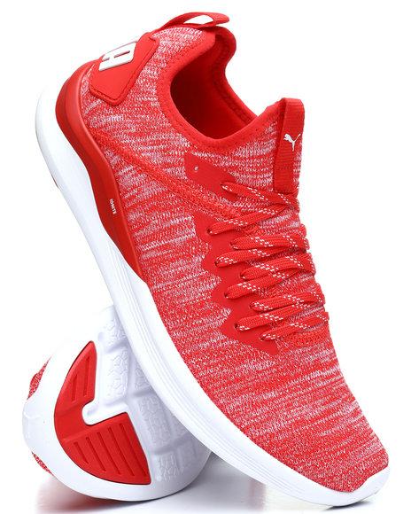 Puma - IGNITE Flash evoKNIT Sneakers